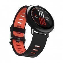 Xiaomi Huami Amazfit Pace Smart Watch (Black)